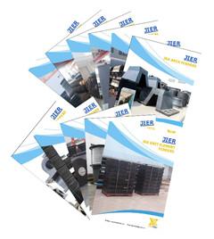 marine rubber fender brochures